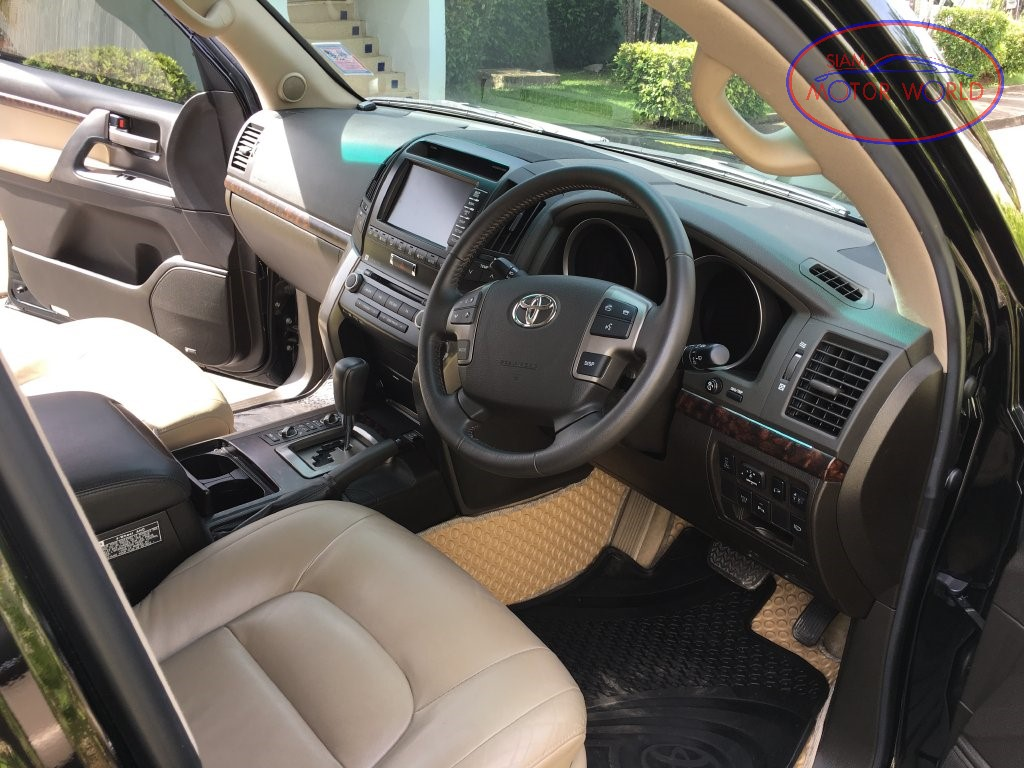 Toyota Landcruiser New Car Used Cars For Sale