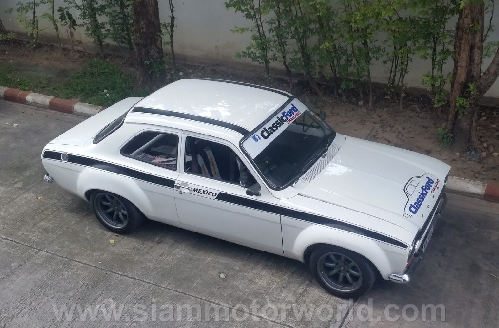 Ford Escort Mk1 « New car, used cars for sale